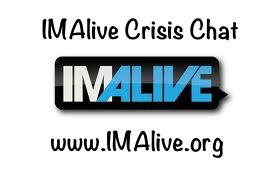 Suicide Crisis Chat Room